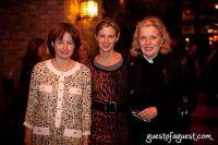 YMA Fashion Schlorship Fund Awards Dinner #287
