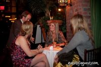 YMA Fashion Schlorship Fund Awards Dinner #319