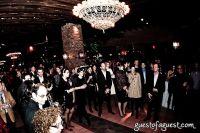 YMA Fashion Schlorship Fund Awards Dinner #326
