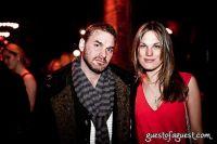 YMA Fashion Schlorship Fund Awards Dinner #355