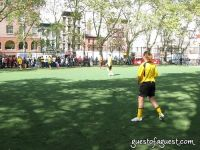 Grassroots Soccer Game #4