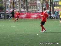 Grassroots Soccer Game #8