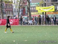 Grassroots Soccer Game #9