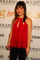 Falling For Grace NYC Premiere #68