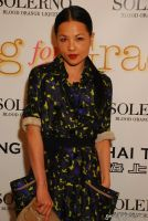 Falling For Grace NYC Premiere #85