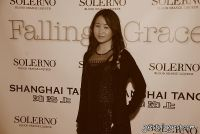 Falling For Grace NYC Premiere #132