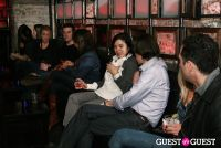 Alfani Red Hosts Ne-Yo Listening Party #4