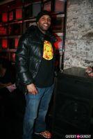 Alfani Red Hosts Ne-Yo Listening Party #29