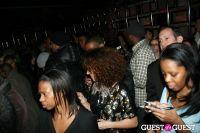 Alfani Red Hosts Ne-Yo Listening Party #32