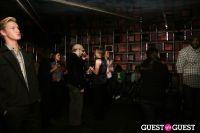 Alfani Red Hosts Ne-Yo Listening Party #39