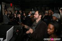 Alfani Red Hosts Ne-Yo Listening Party #52