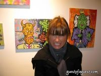 Damon Johnson Gallery Opening #9