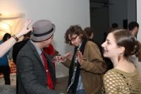 Winter Wickedness YA Party at Chelsea Art Museum #76
