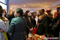 (diptyque)RED Launch Party with Alek Wek #1