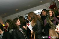 (diptyque)RED Launch Party with Alek Wek #4