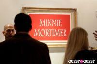 Minnie Mortimer Fall 2010 Fashion Presentation #1