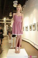 Minnie Mortimer Fall 2010 Fashion Presentation #62