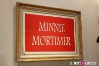 Minnie Mortimer Fall 2010 Fashion Presentation #80