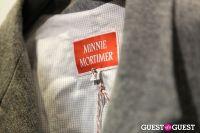 Minnie Mortimer Fall 2010 Fashion Presentation #91