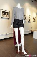 Minnie Mortimer Fall 2010 Fashion Presentation #96