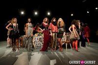 Keith Lissner Fashion Show #2