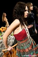 Keith Lissner Fashion Show #5