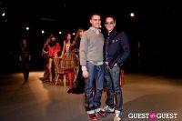 Keith Lissner Fashion Show #14