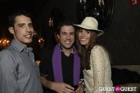 Charlotte Ronson Fall 2010 After Party #42