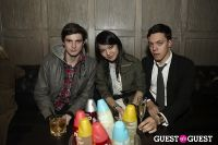Charlotte Ronson Fall 2010 After Party #98