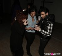 Andrew Buckler FW10 After Party #117