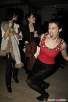 Andrew Buckler FW10 After Party #127