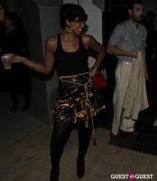 Andrew Buckler FW10 After Party #137