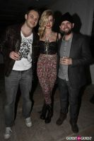Andrew Buckler FW10 After Party #144