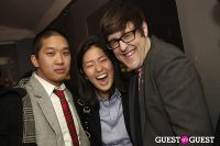 Billy Reid Fall 2010 After Party #7