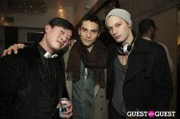 Billy Reid Fall 2010 After Party #37