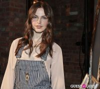 Alexa Chung for Madewell Party #84