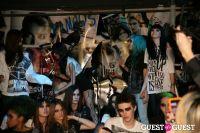 Richard Corbijn/Madonna Photo Exhibition and Prince Peter Collection Fashion Show #62