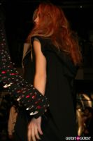 Richard Corbijn/Madonna Photo Exhibition and Prince Peter Collection Fashion Show #98