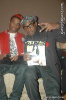 Radar Mag Release Party #24