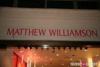 Matthew Williamson - Men's Line Launch #85