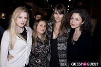 Athena Curry Razo, Robin Frank, Lucy Coper, Anna Sheffield