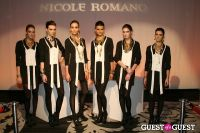 Nicole Romano Atocha Collection Presentation and Party #1