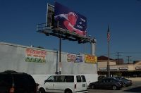 Billboard Art Project #6