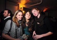 Resource Magazine Winter Issue Party #11