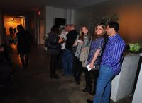 Resource Magazine Winter Issue Party #70
