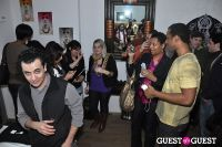 Tribal Couture Media Event #121