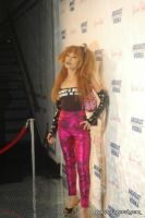 Patricia Fields  at Absolut and Paper Mag Party #98