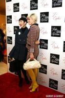 Saks Fifth Avenue Z Spoke by Zac Posen Launch #112