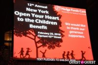 12th Annual New York Open Your Heart to the Children Benefit #154