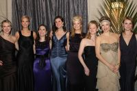 Young Fellows of the Frick with the Diamond Deco Ball #24